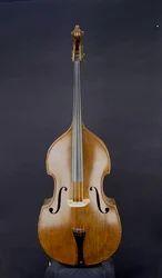 Alfred Meyer Bass  Gamba