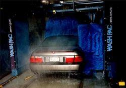 Brite O Matic Car Wash