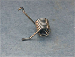 Chain Tensioner Spring