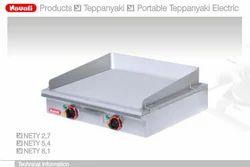 Portable Teppanyaki Electric