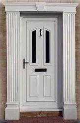Mesmerizing Front Door Surrounds Ireland Gallery - Exterior ideas 3D ...