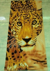 High Quality Beach Towel,bath Towels , Velour Towel