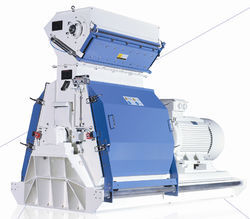 Muyang SWFP Fine-Grinding Hammer Mill