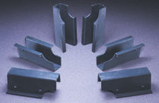 Rail (Brake Beam Pocket Wear Liners)