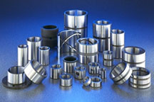Rail (Bushings)