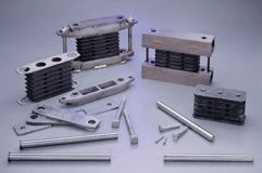Rail (traction Motor Nose Suspension Pack Assemblies)