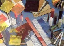 Semi Plastic & Elastomers