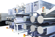 Tapes  Extrusion Line