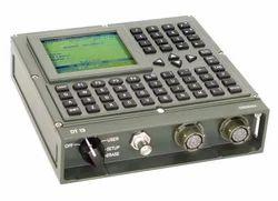 Radio Data Terminal