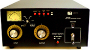 Palstar At4k 2500 Watt Antenna Tuner