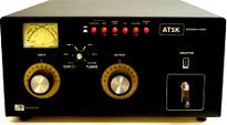 Palstar At5k 3500 Watt Antenna Tuner