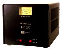 Palstar Dl5k 5000 Watt Dummy Load