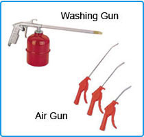 Washing Gun