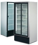 Refrigerated Cabinets Happy