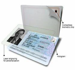 how to get a ghanaian e passport