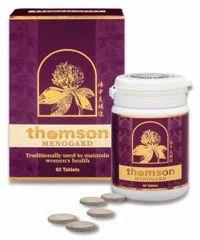 Thomson Menogard
