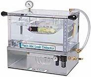 Pack-Vac Leak Detectors