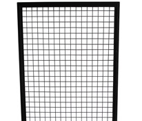Wire Mesh Backing Panel