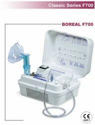 Boreal F700 Nebulizer