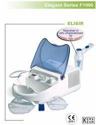 Elisir  Nebulizer