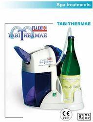 Thermal Inhalations Tabitermae