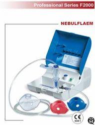 Nebulflaem Nebuliser