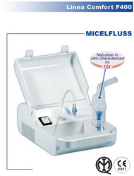 Micelfluss F400  Nebulizer