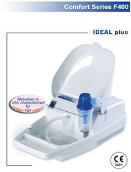 Ideal Plus Nebulizer 230v 50hz