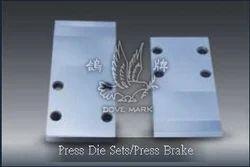 Press Die Sets / Press Brake - New Asia