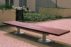 Gretchen-picnic-table, Sentinel-bollard, Park-centre-table, Nu ...