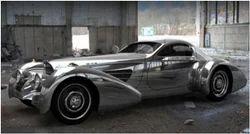 Bugatti Kits