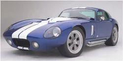 Daytona Coupe Kits