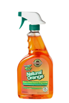 Natural Orange Heavy Duty Cleaner Degreaser