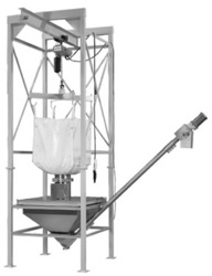 Bulk Bag Unloaders