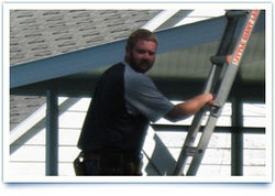 Awning Cleaning Services - Awning Maintenance  Repairs - Canvas