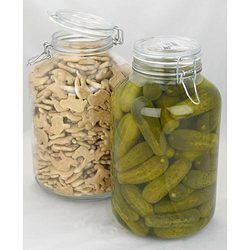 Kitchen Krafts on Glass Jars Exporter   Wholesale Supplier From Kitchen Krafts  Inc  Usa