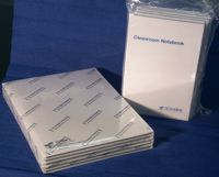 Texwrite Cleanroom Notebooks