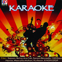 Filmi Hits Songs Karaoke