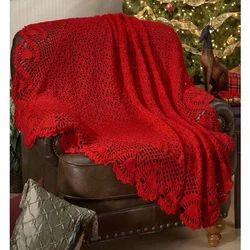 Sandy's Hook- A Crochet Blog: Anastasia