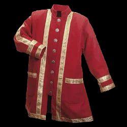 Mens Doublets, Vests & Coats