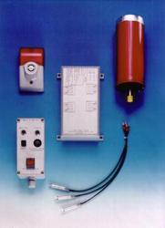 Fire Alarm And Extinguishing System