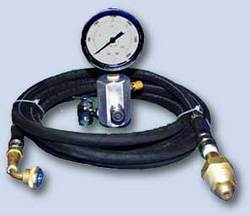 Accumulator Nitrogen Charging Kit