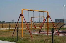Anti Wrap Swing