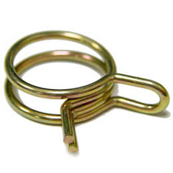 Spring Type Hose Clamp