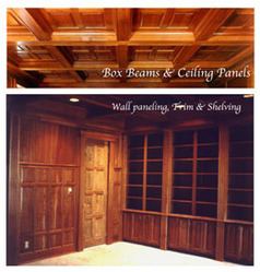 Wall & Ceiling Panels