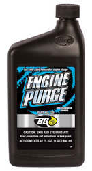 Synthetic Blend 4-Stroke Engine Oils