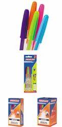 Ballpoint Pen / Neon