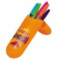 Pencil Case / Pod