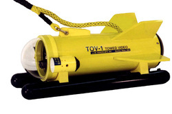 Fishers Versatile Boat Deployed Underwater Camera System