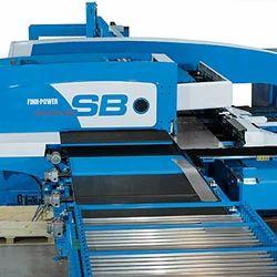 koch traded machine 1 for machine 2